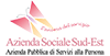 ASP Langhirano Logo Dispositivi Mobili