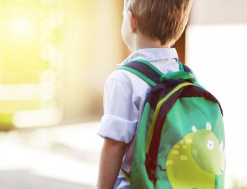 """L'Emporio Solidale per l'iniziativa """"Tutti a scuola con lo zaino pieno"""""""