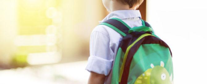 emporio solidale tutti a scuola con lo zaino