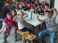 laboratorio creativo parma bambini a merenda